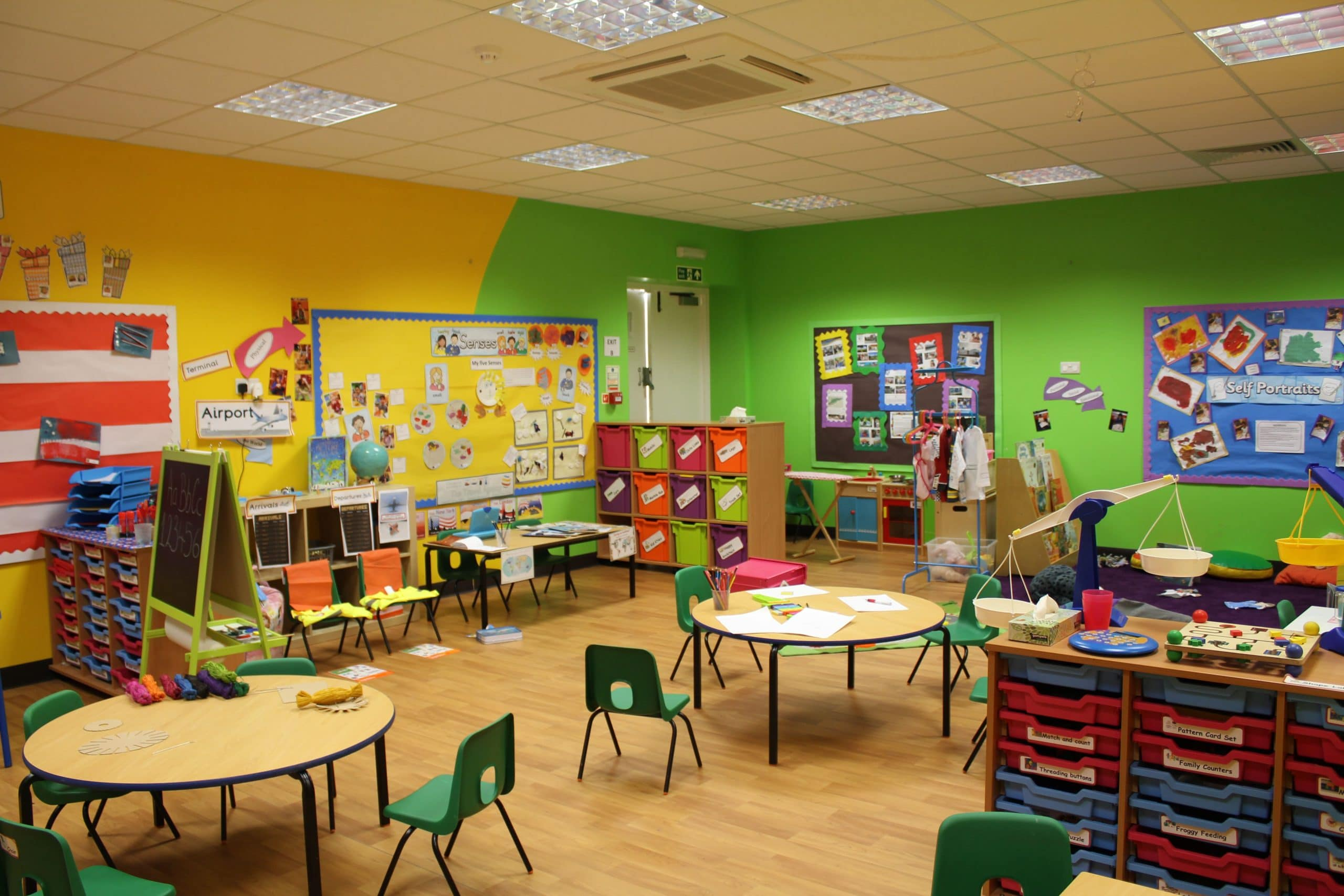 5 Benefits of Joining Daycare Nursery for Young Children